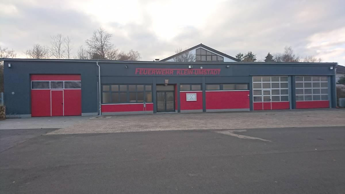 Feuerwehr Klein Umstadt